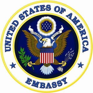 United-States-Embassy